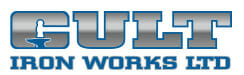 Cult Iron Works Ltd.