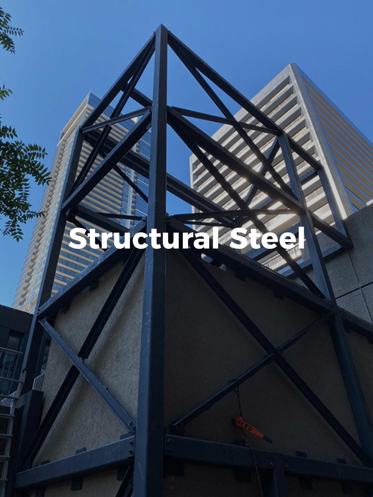 Structural Metals